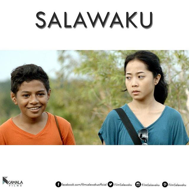 Daftar pemenang festival film indonesia (ffi) 2016 - Damn