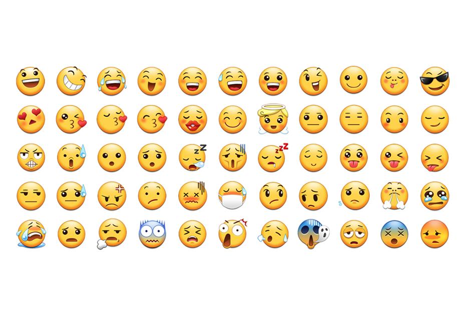 Damn emoji